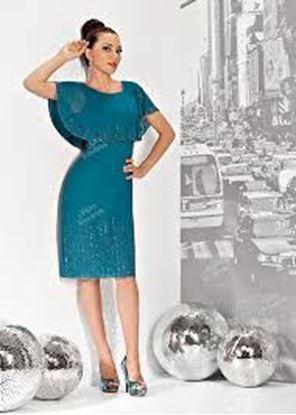 Изображение Платье MA012B