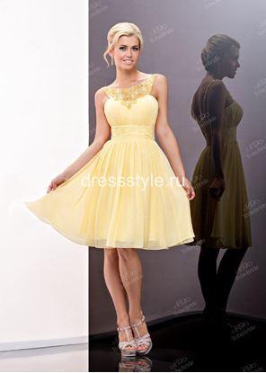 Изображение Платье bb009B