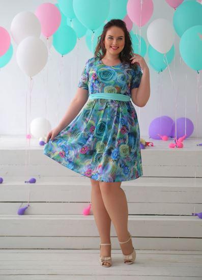 Изображение Платье 6.100-19с