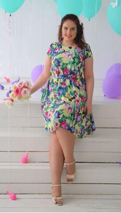 Изображение Платье 6.100-18