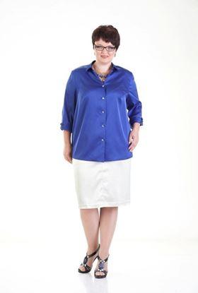 Изображение Блуза 4.200-20с