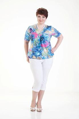 Изображение Блуза 4.200-5