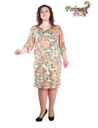 Изображение Платье Нектар