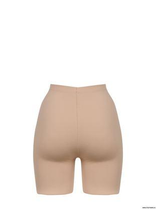 Изображение Шорты-корсет  телесные для женщин UINP 011315
