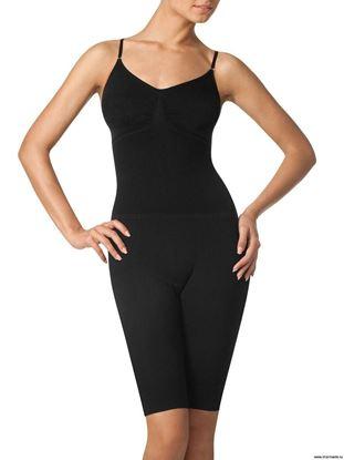 Изображение Комбидресс с удлиненными шортами для женщин UINT021202