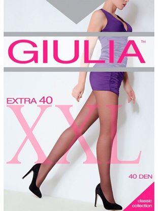 Изображение Колготки GIULIA EXTRA 40 daino