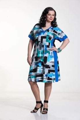 Изображение Платье домашнее 2.100-32