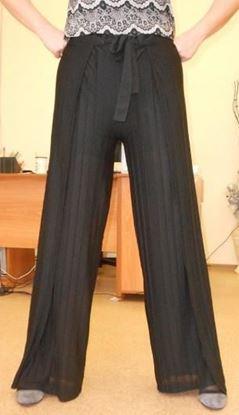 Изображение Юбка-брюки  трансформер  2230