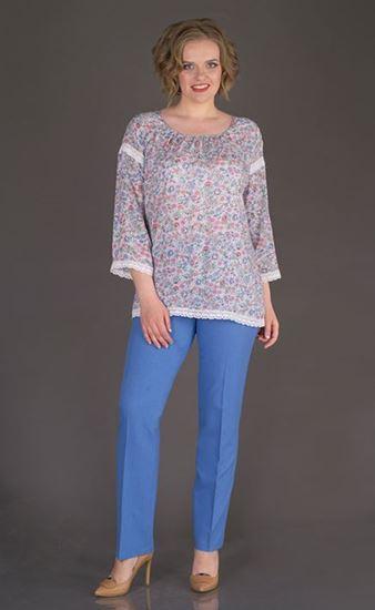 Изображение Блуза 744-527