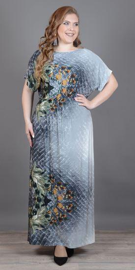 Изображение Платье 800-2
