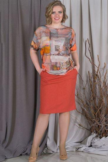 Изображение Блуза женская 764-388