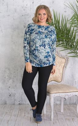 Изображение Блуза женская 713-381