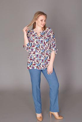 Изображение Блуза женская 721-509