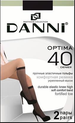Изображение Danni Optima 40 Гольф черный
