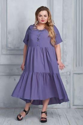 Изображение Платье 378-1