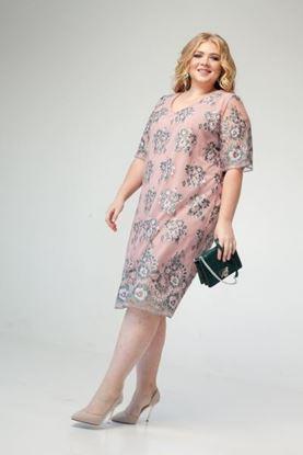 Изображение Платье 155-7