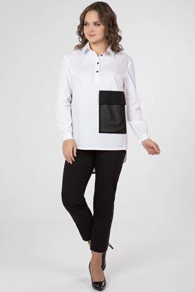 Изображение блуза 5062