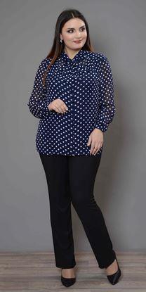 Изображение Блуза 415-1