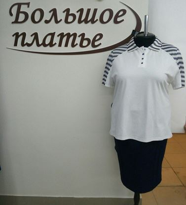 Изображение Блуза 2385