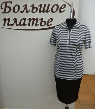Изображение Блуза 2386