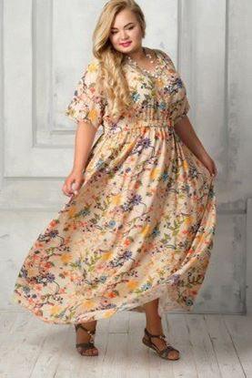 Изображение Платье 001а-24