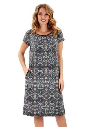 Изображение Платье 52-799 Номер цвета: 851