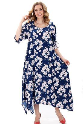 Изображение Платье 52-335К Номер цвета: 962