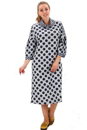 Изображение Платье 5-004 Номер цвета: 116