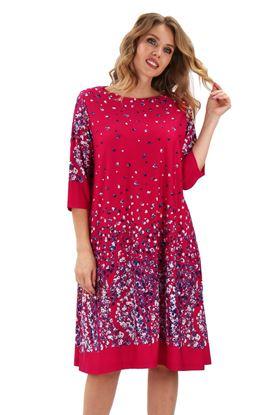 Изображение Платье М52-370к