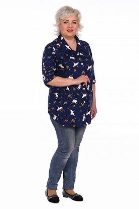 Изображение Рубашка  А-3277  журав