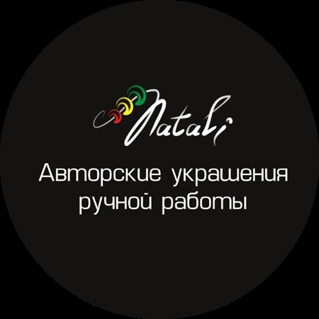 Изображение для категории Natali - авторские украшения, ручной работы