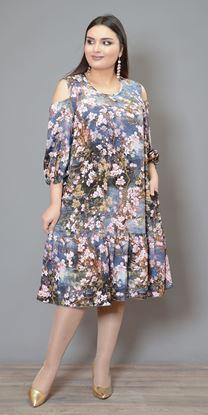 Изображение Платье 518-1