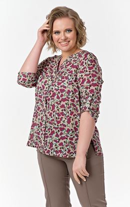 Изображение Блуза женская 721-542