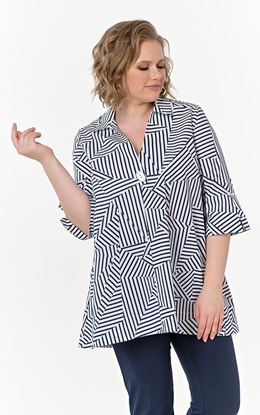 Изображение Блуза женская 797-498