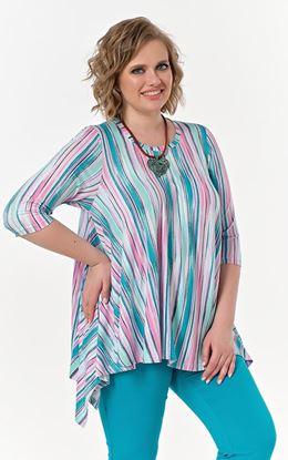 Изображение Блуза женская 806-305