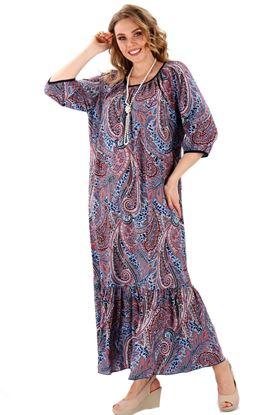 Изображение Платье  5-020 цв 190