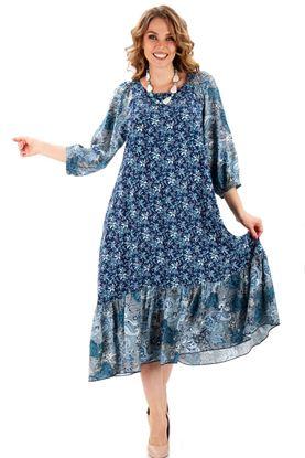 Изображение Платье  5-030 цв279