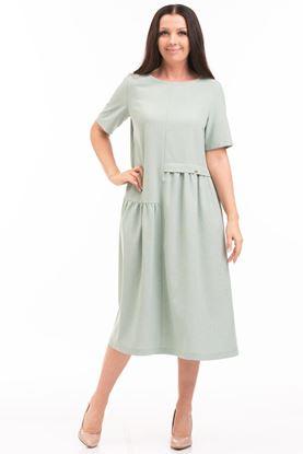 Изображение Платье 20-064