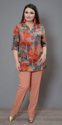 Изображение Блуза 432-1