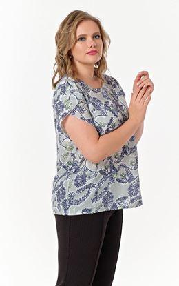 Изображение Блуза женская 804-490