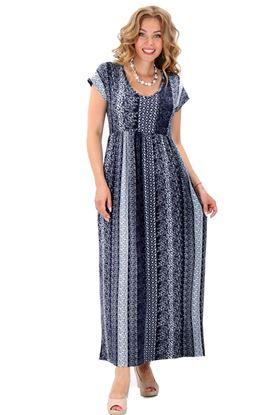 Изображение Платье 52-707