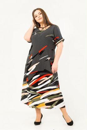 Изображение 171866 Платье черное