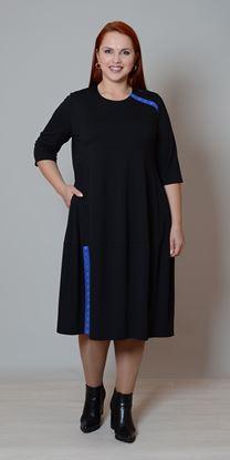 Изображение Платье 962-1