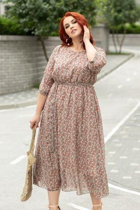 Изображение Платье 011-58