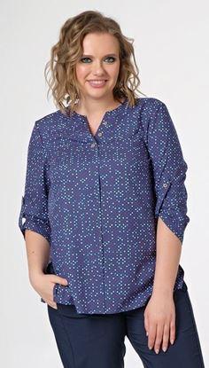 Изображение Блуза женская 721-556