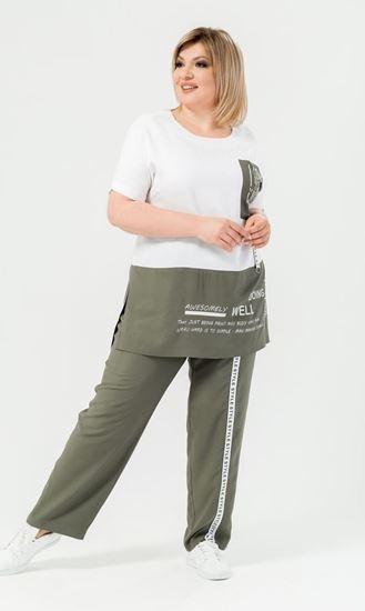 Изображение Комплек 132127 футболка+брюки