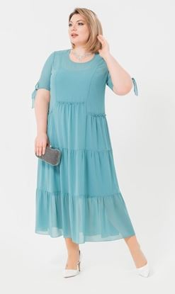 Изображение Платье 18763
