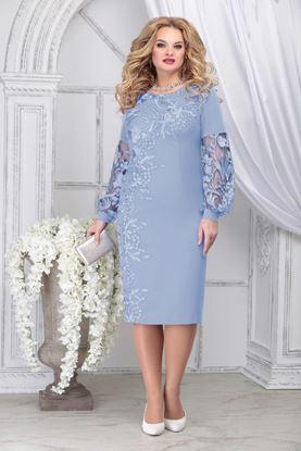 Изображение Платье 5817