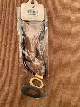Изображение 11 Колье на шнурке