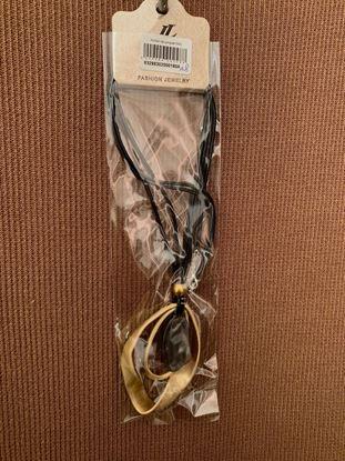 Изображение 8 Колье на шнурке